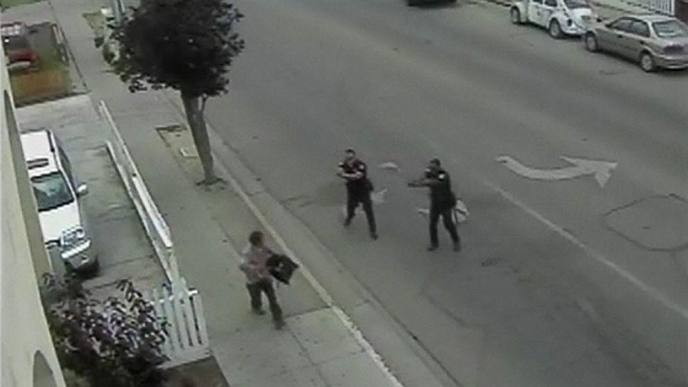Teen killed in Salinas officer-involved shooting - ksbw.com