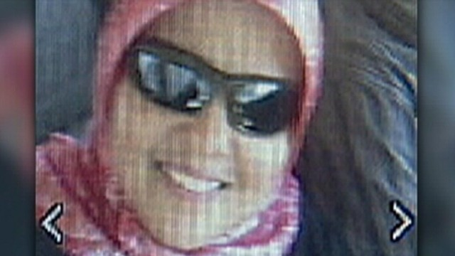 VIDEO: Shaima Alawadis husband and teen daughter left California after her death.