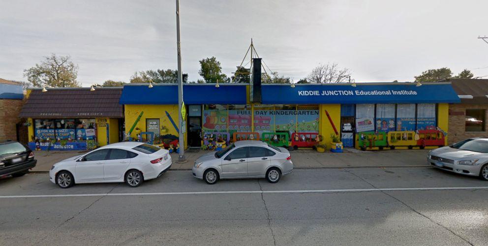 PHOTO: Kiddie Junction in Des Plaines, IL.
