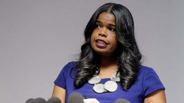 State attorney Kim Foxx gets death threats after dropping Jussie Smollett charges