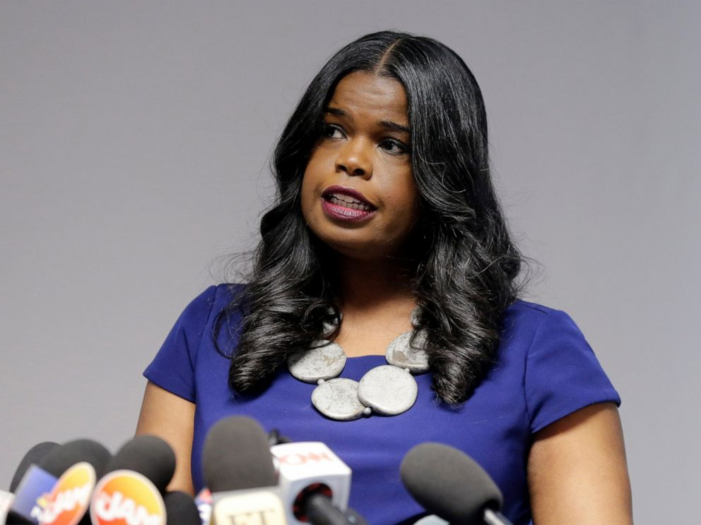 State attorney Kim Foxx gets death threats after dropping