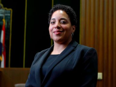 Prosecutor seeking police reform, now says she faces a racist conspiracy
