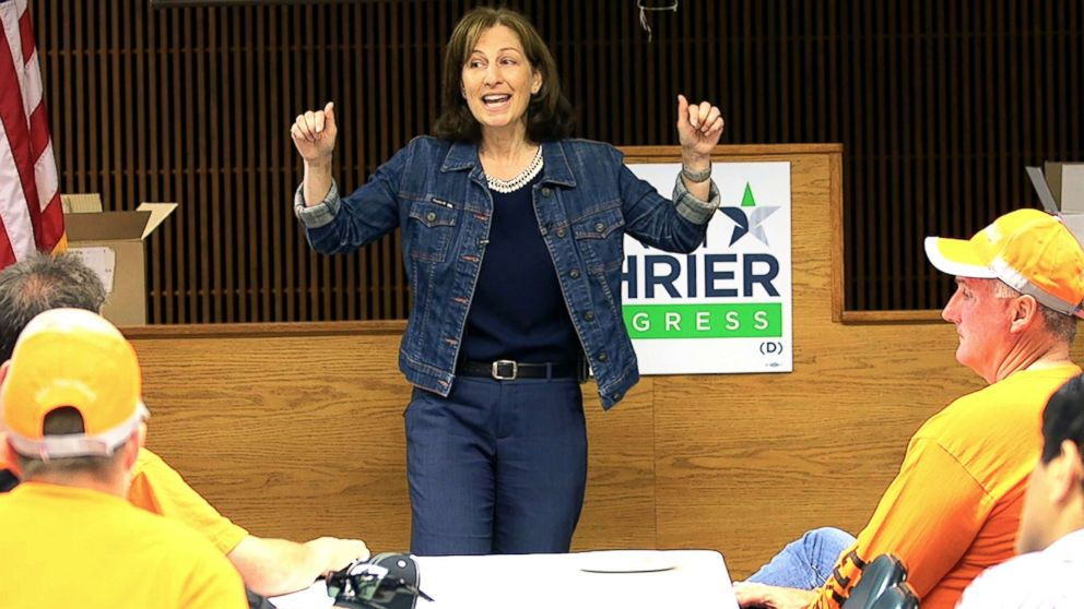PHOTO: Dr. Kim Schrier is running for Congress in 2018.