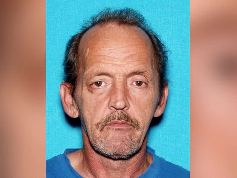 PHOTO: Kirby Gene Wallace is pictured in this undated photo released by Tennessee Bureau of Investigation.