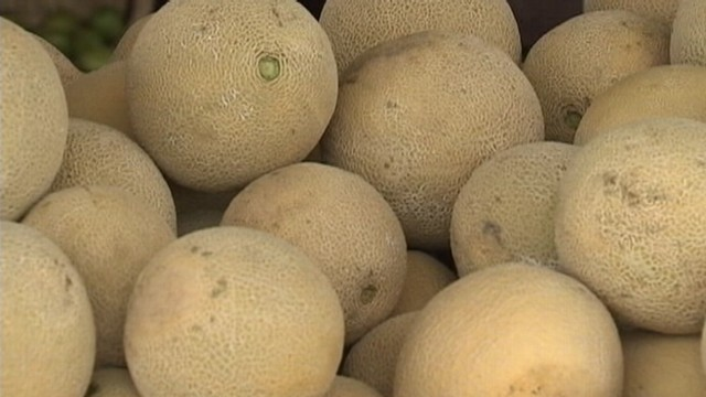 VIDEO: Cantaloupe: Mysterious Listeria or Hysteria?