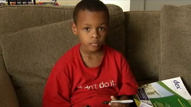 VIDEO: DAvonte Andrews Colorado school deemed his singing to be sexual harassment.