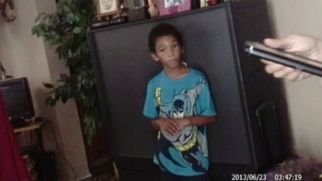 Cops Allegedly Dropped the Ball on Case of Abused Boy Who Later Died