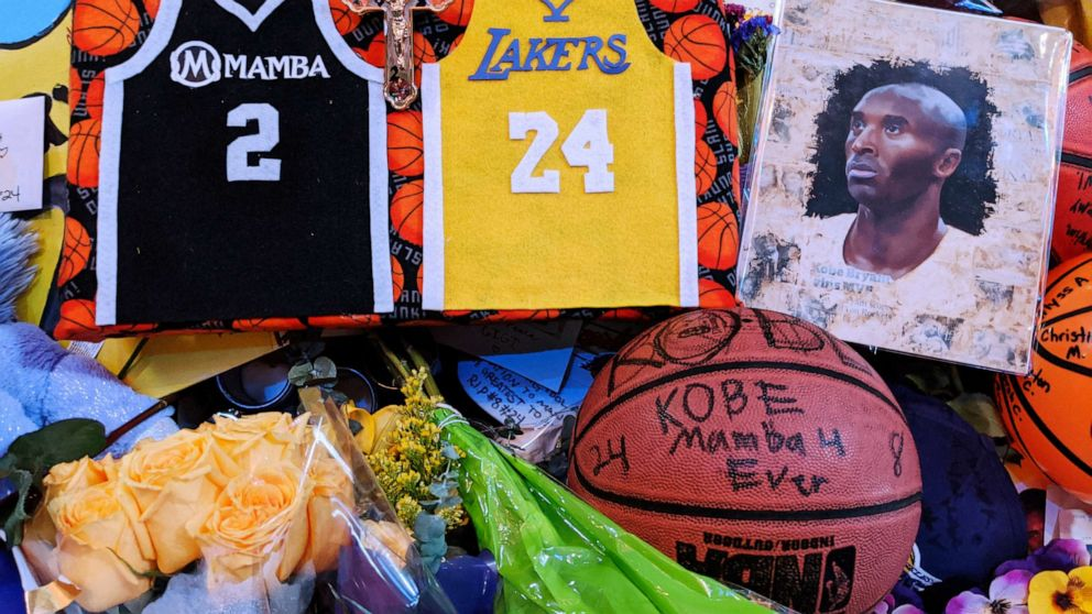 High school principal apologizes for suggesting Kobe Bryant deserved to die
