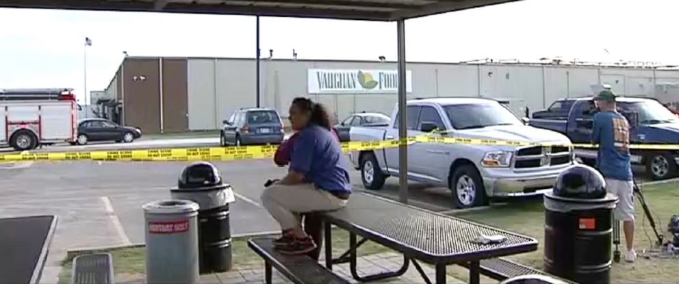 Fired Oklahoma Food Plant Employee Beheads Woman, Attacks Another