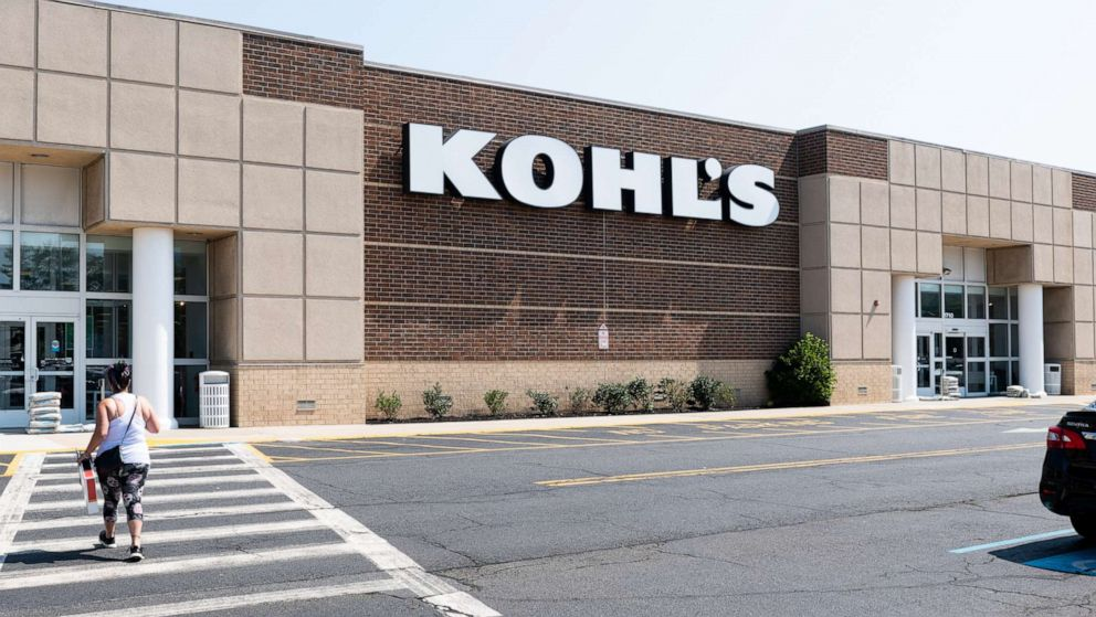 Kohl's to expand its Amazon returns program this summer
