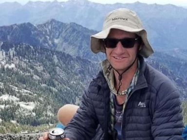Missing California hiker found dead after 5-day mountains trek