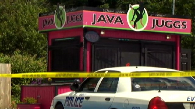 Wash. Sgt. Busted in Bikini Barista Prostitution Ring