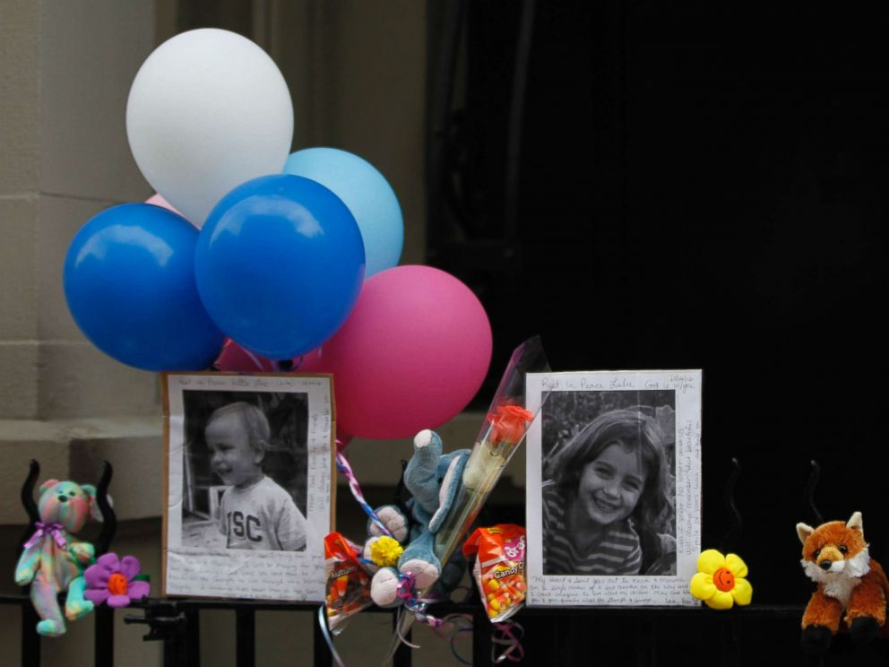 New York City nanny to be sentenced in killing of two children