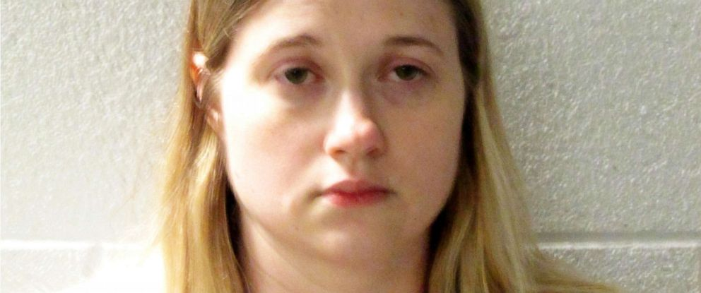 PHOTO: Krista Noelle Madden is pictured in this undated photo released by Henderson County Sheriffs Office.