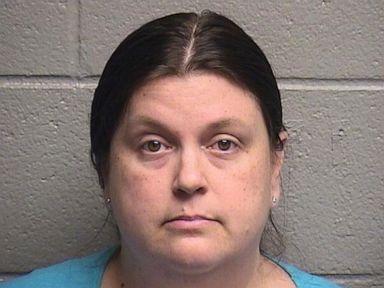 Elementary school teacher threatened to 'shoot up' school, police say