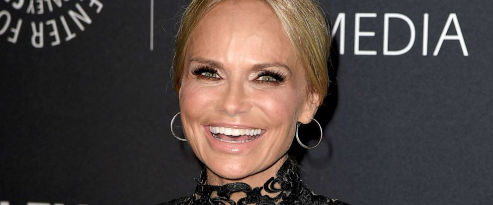 PHOTO: Kristin Chenoweth arrives at PaleyLive LA presents An Evening With Kristin Chenoweth: In Conversation at the Paley Center for Media, Feb. 27, 2019, in Beverly Hills, Calif.