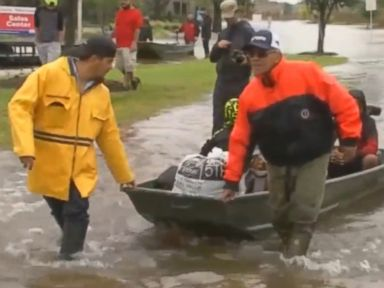 Cajun Navy mobilizes volunteers, boats to Carolinas ahead of Hurricane Florence