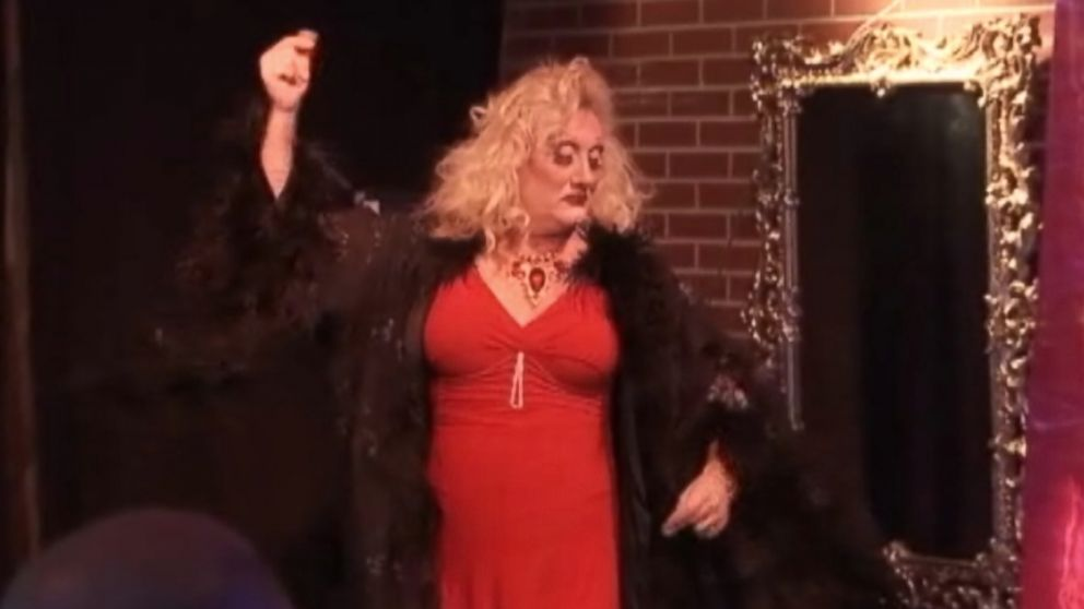 Claire Schuler, who performs in drag in Galveston, Texas, says that Robert Durst asked him for make up and fashion tips when Durst lived in the area and dressed as a woman.