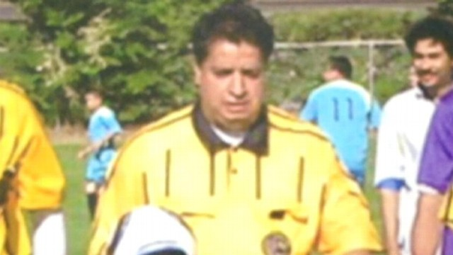 VIDEO: Utah police say Ricardo Portillo, 46, was punched after calling a foul on a 17-year-old player.