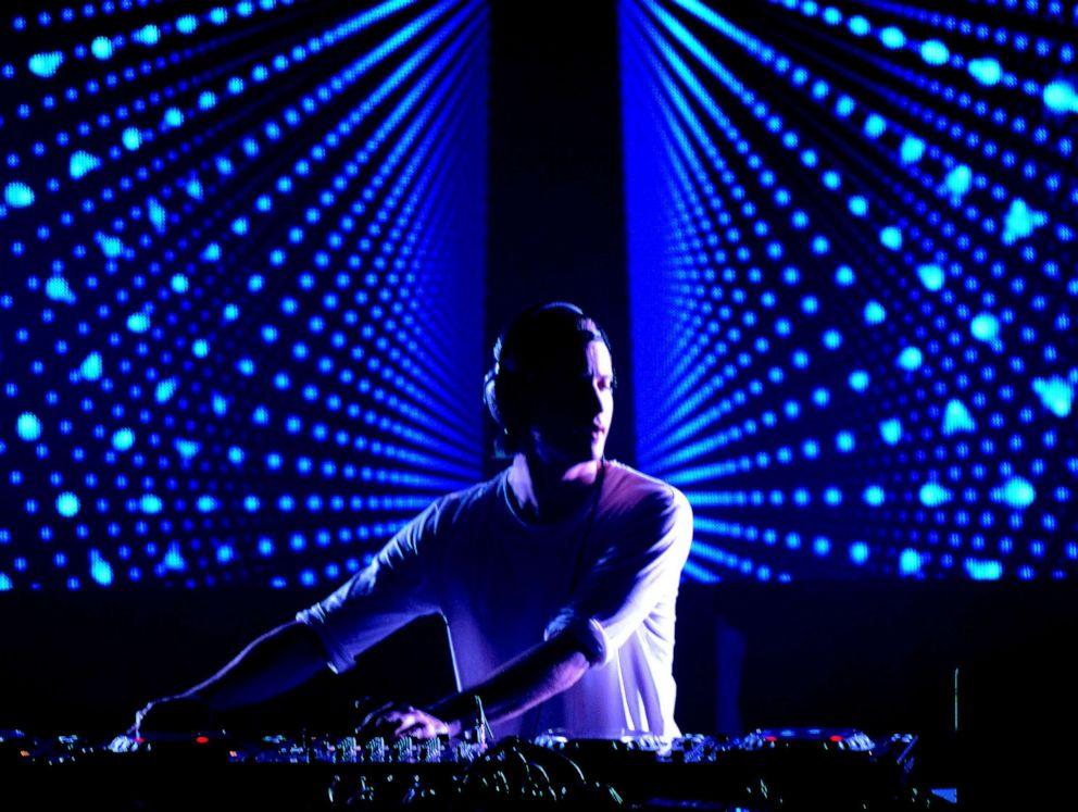 PHOTO: DJ/Producer KYGO performs during the 2016 Sundance Film Festival at Park City Live! Jan. 24, 2016, in Park City, Utah.
