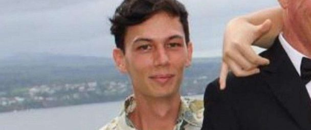 Search for hiker missing in Hawaii for 10 days intensifies