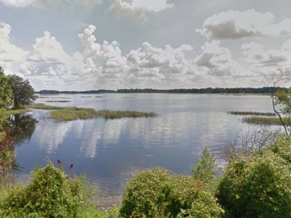 PHOTO: Lake Hernando in Citrus County, Florida is seen here.
