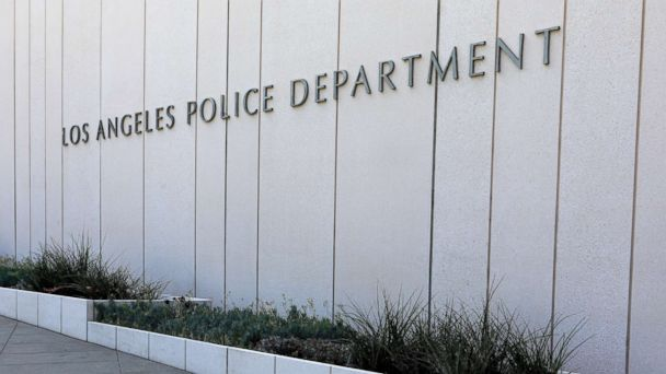 DNA links veteran LAPD officer to cold case sexual assault: Police