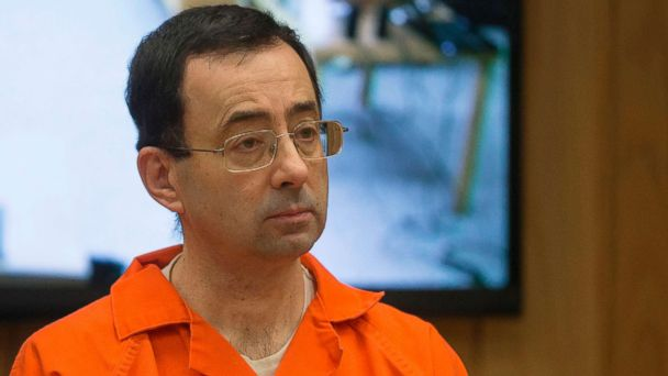 Michigan State to be fined $4.5M for its handling of disgraced doctor Larry Nassar