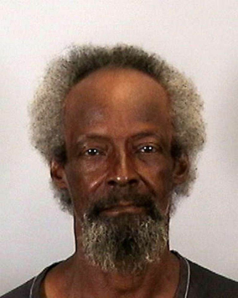 PHOTO: Larry Joe Scott, 65, has been arrested in the 1972 cold case murder of Bonnie Neighbors in Benson, North Carolina.