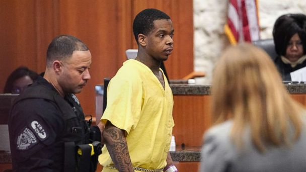 Second suspect in killing of 7-year-old Texas girl denies involvement in shooting: Attorney
