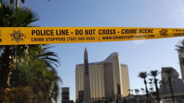 DOJ gives more than $16 million in federal grants to victims of Las Vegas shooting