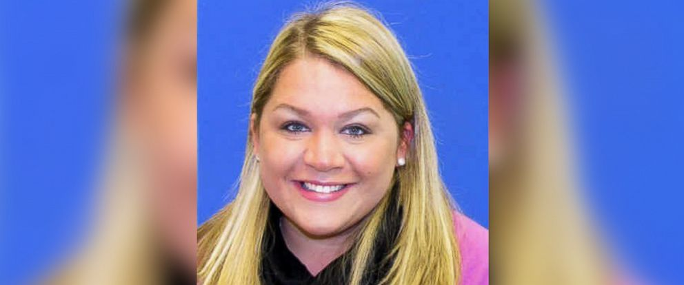 PHOTO: Laura Wallen is pictured in this undated photo released by the Montgomery County Police Department.