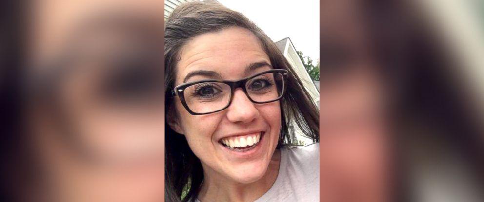 PHOTO: An undated photo of Lauren Phelps (maiden name Hugelmaier).