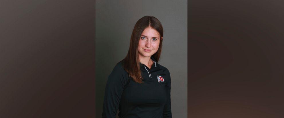 PHOTO: Lauren McCluskey is seen here in this Aug. 30, 2017 file photo in Salt Lake City, Utah.