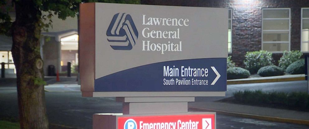 PHOTO: Lawrence General Hospital in Massachusetts is seen here.