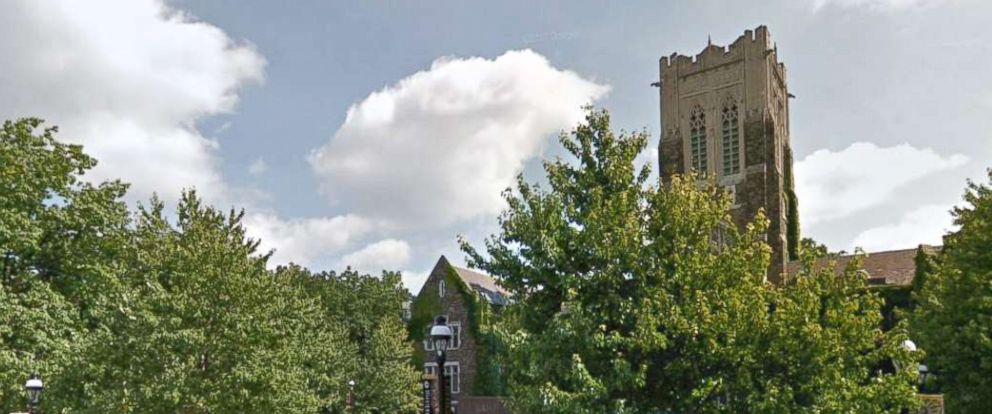 PHOTO: An undated image from Google Maps shows Leigh University located in Bethlehem, Pa.