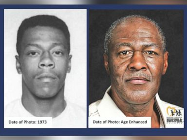 PHOTO: Fugitive Lester Eubanks is seen here in this U.S. Marshals wanted poster.