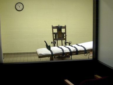 Wyoming considering repeal of death penalty thumbnail