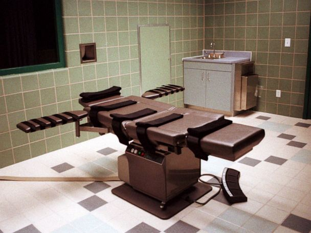 Supreme Court rejects Trump administration's plan to resume federal executions