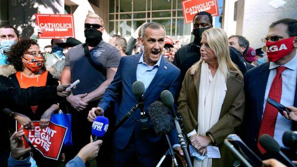 Politics News | Breaking Political News, Video & Analysis-ABC News - ABC News