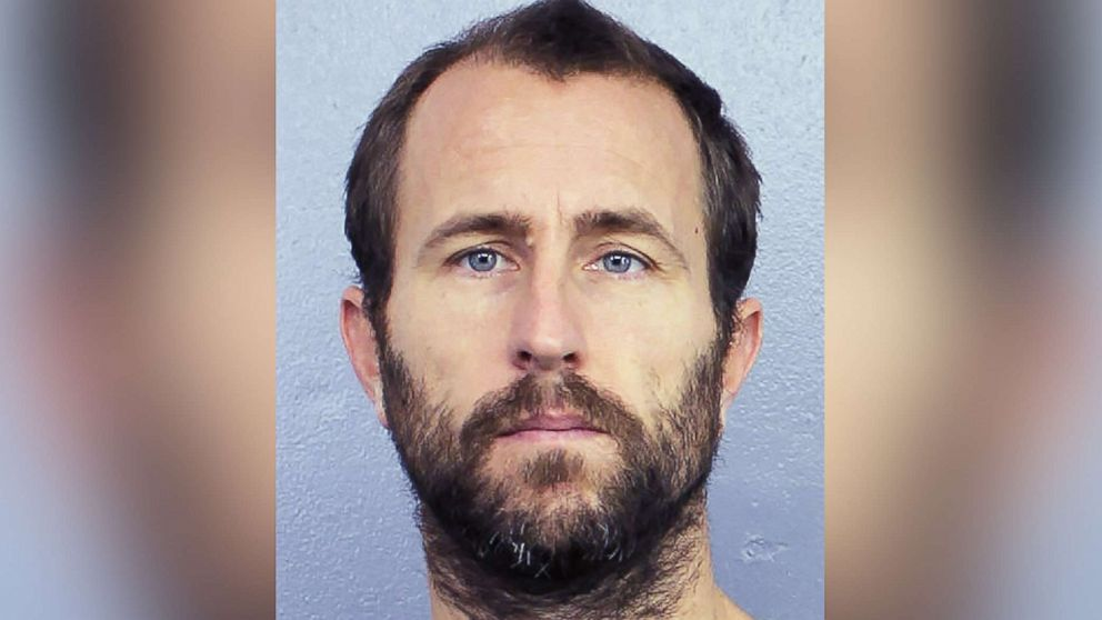 Husband Charged With Murder In High Seas Honeymoon Disappearance