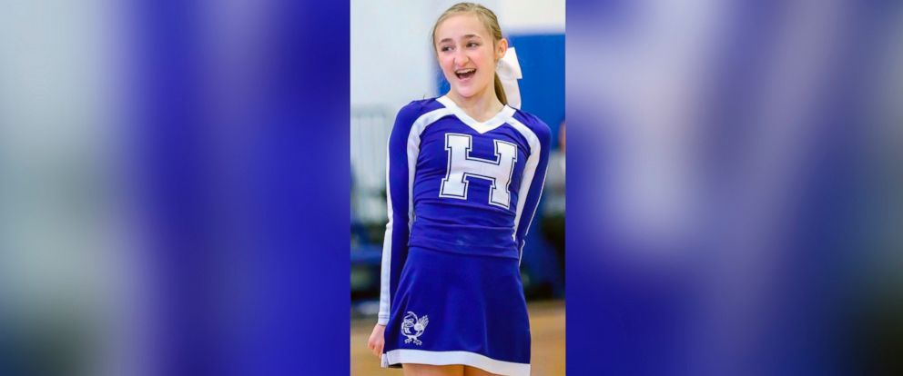 PHOTO: Lilliana Schalck, 13, died suddenly on Feb. 23, 2019.