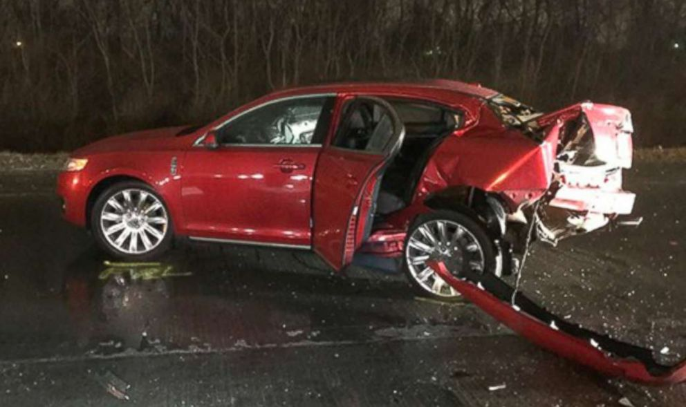 Car Crash That Killed Indianapolis Colts Player Allegedly Caused By