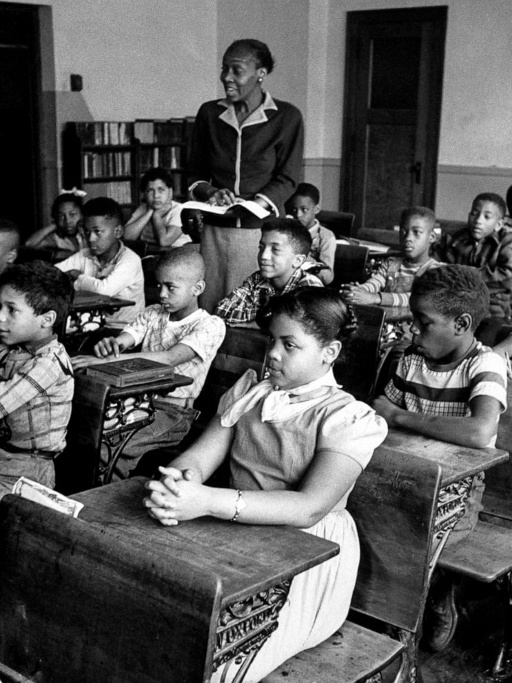 On Brown v Board of Education's 65th anniversary, school ...