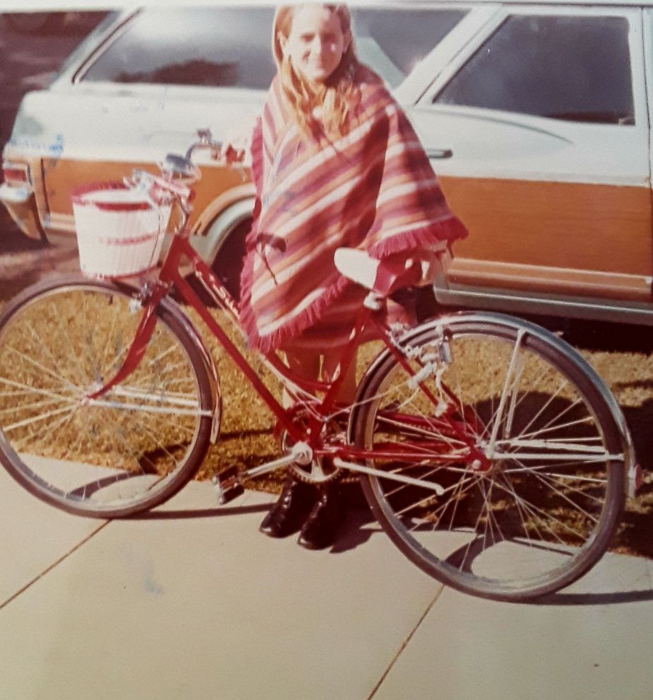Newport Beach police released this undated image of Linda O'Keefe in an effort to get assistance from the public to help solve her murder in Southern California in July 1973.
