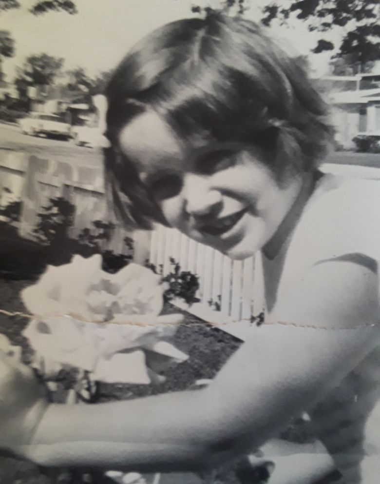 PHOTO: Newport Beach police released this undated image of Linda OKeefe in an effort to get assistance from the public to help solve her murder in Southern California in July 1973.