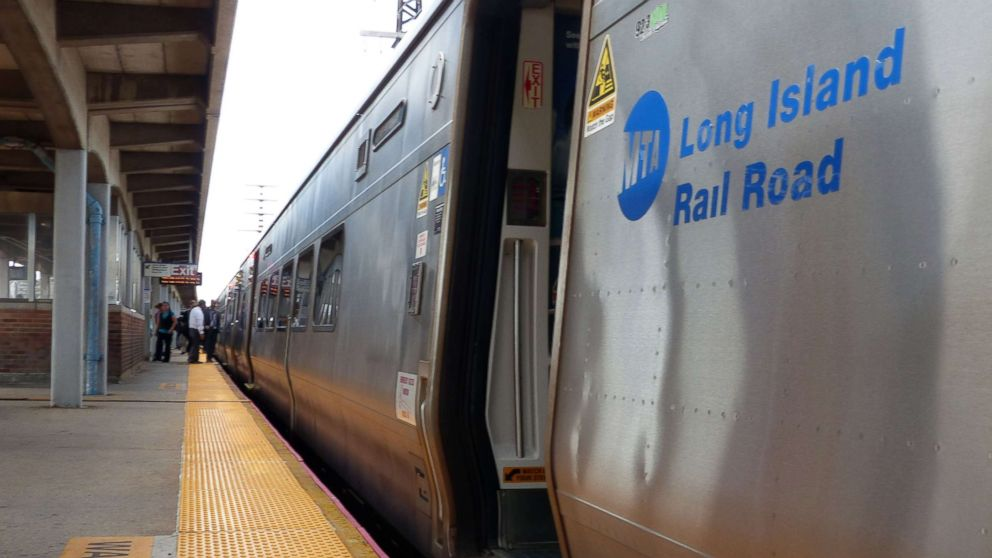 LIRR trains to the Hamptons and Montauk down Saturday after overnight train derailment