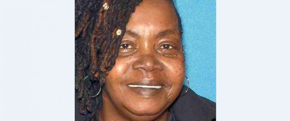 PHOTO: Lisa Byrd, 57, has been charged with 12 counts of endangering the welfare of a child after the bus driver overdosed on heroin and crashed into a tree in Newark, N.J., on Wednesday, Feb. 20, 2019.