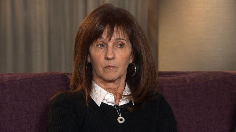PHOTO: Lisa Lorincz spoke out in an interview with ABC News after her daughter accused sports doctor Larry Nassar of sexual misconduct.