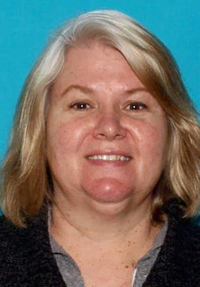 PHOTO: An undated photo of Lois Riess who is wanted in connection with two killings, according to the Minnesota Bureau of Criminal Apprehension.